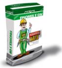 Finomix F6 W