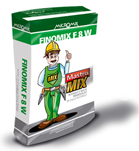 Finomix F8 W
