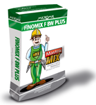 Finomix F8 W Plus